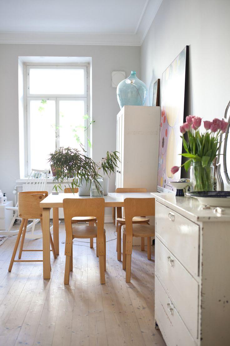 Vihreä talo - sisustusblogi
