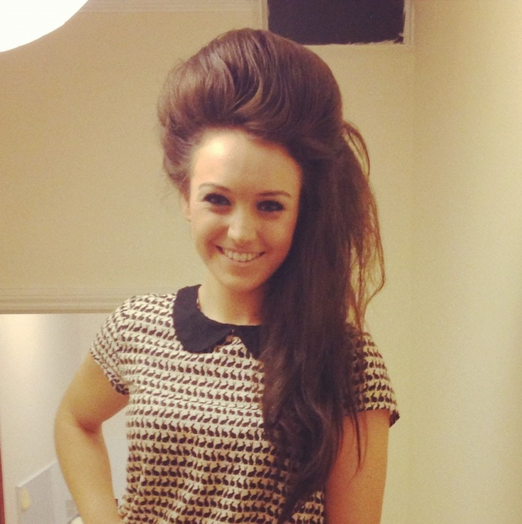 how do hair style my big quiff hair do updo hair and 2628