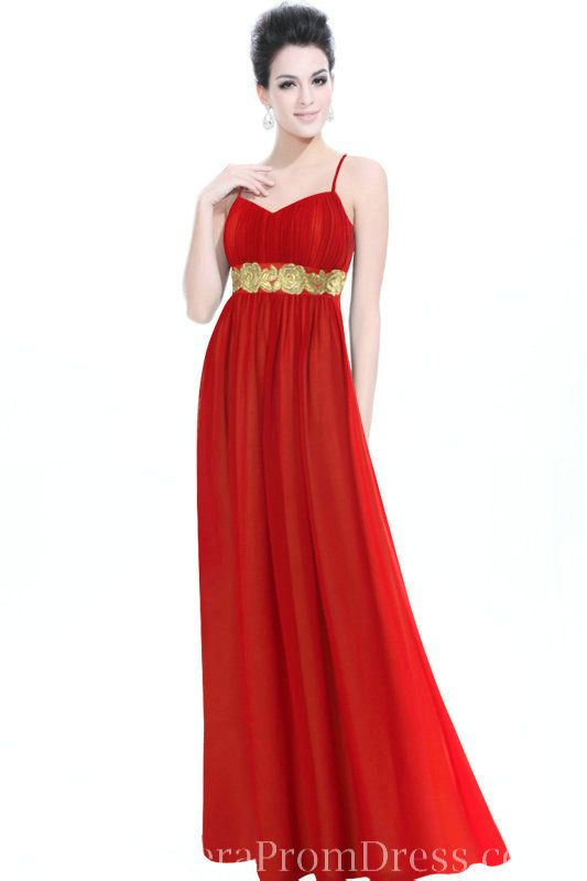 Red dress for sale online
