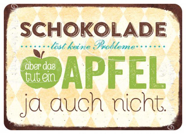 Perfekt Schokolade   Magnete   Grafik Werkstatt Bielefeld