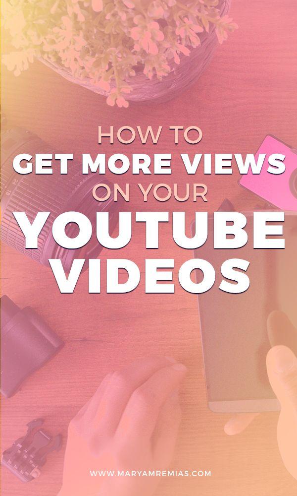 Best 25+ Youtube video ideas ideas on Pinterest   Blog ...