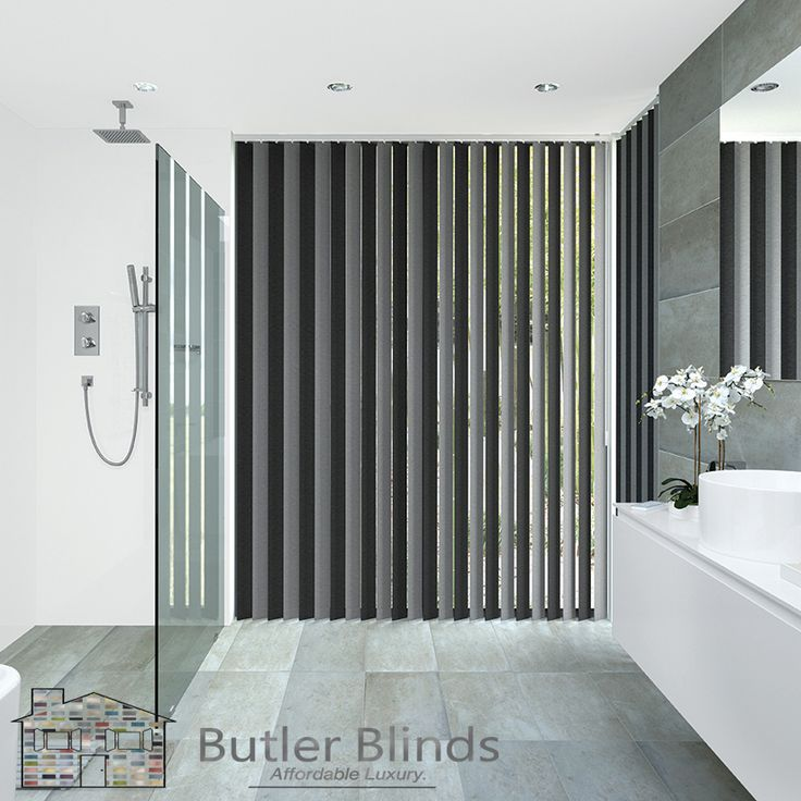 Amazing Low Prices On Vertical Blinds. Pay For The Width And Get The Drop FREE! Only At Butler Blinds. Shop Today!