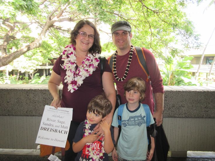 82 best lei greeting photos images on pinterest photographs on their way to baggage claim a part of honolulu intl airport opened up to reveal a little garden of hawaiis flora and fauna m4hsunfo