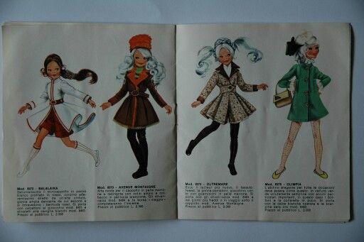 Catalogo Vittoria e Valentina furga pagina 3
