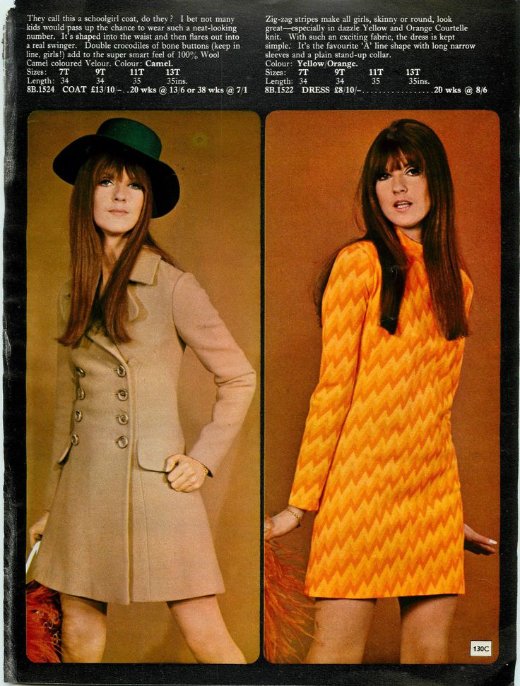 GREAT UNIVERSAL 1967-68 A-W mail order catalogue Cathy McGowan ON DVD | eBay