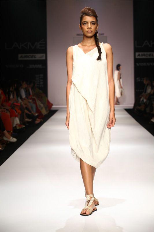 Lakmé Fashion Week – Daniel Syiem LFW SR 2013