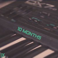 10 Months // IX by Ninetown on SoundCloud