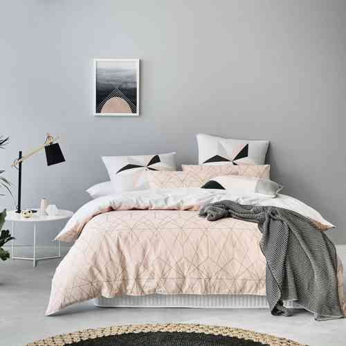 22 best Bedroom Ideas images on Pinterest Bedroom ideas, Home - chambre grise et rose