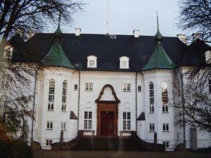 Marselisborg, Danemark