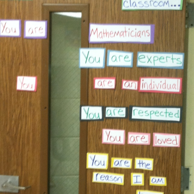 Math Classroom Wall Decorations ~ Best word wall ideas images on pinterest classroom