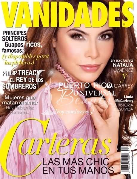 Viviana Ortíz Pastrana, Miss Universe Puerto Rico 2011. #MUPR2011 #MissUniversePuertoRico #VivianaOrtizPastrana