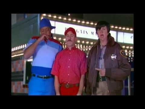 Reno 911 - Movie PSA - YouTube