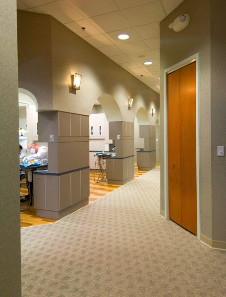 Dental office designs pictures the rj company dental for Bbdo office design 9