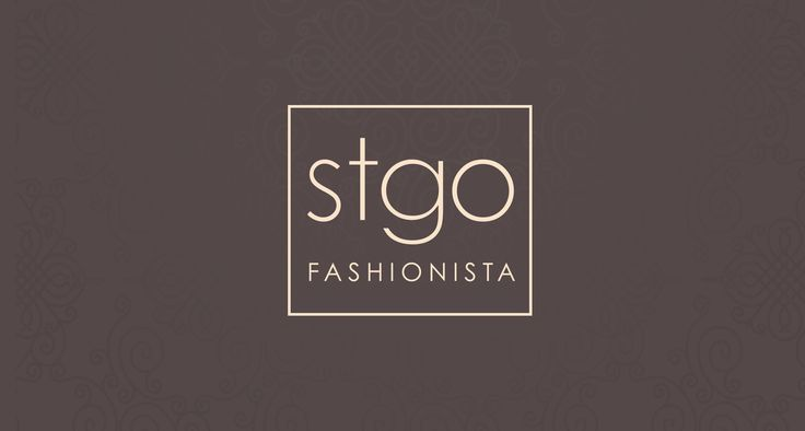 fashion blog brand re-design (santiago - chile)