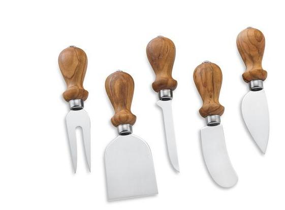 Antonini Cheese Knives