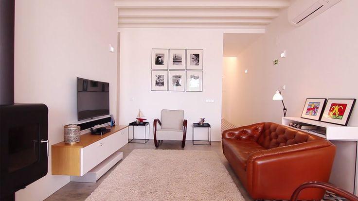 ARQ. 3   CASA REPORT- Casa da Lila, Studio Arte