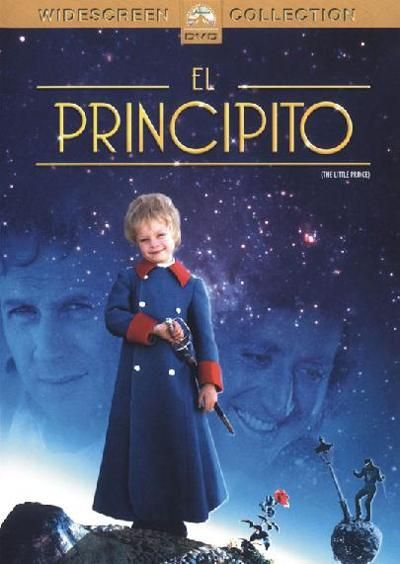 El Principito - Pelicula Online