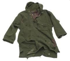 Swanndri Baby Clothes