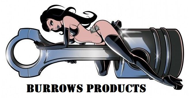 Burrows Engineered Products