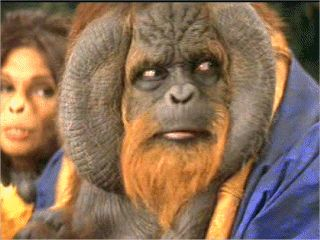 Archives Of The Apes: Tim Burton's Planet Of The Apes (2001) part seventeen