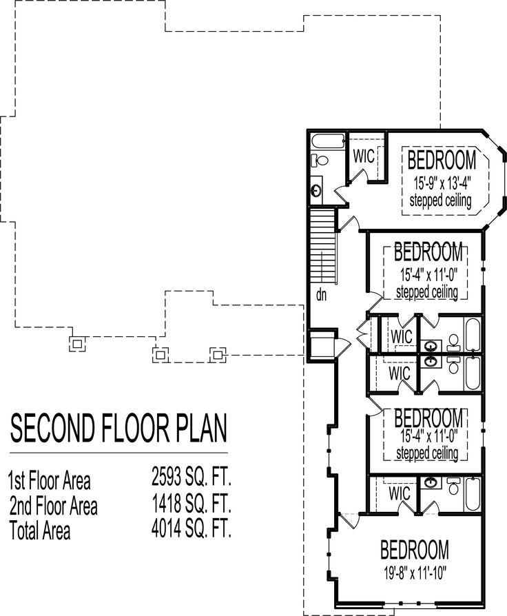 Best 25+ 4000 sq ft house plans ideas on Pinterest House layout - site plan template
