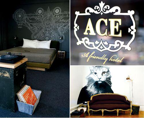 ace hotel, in portland