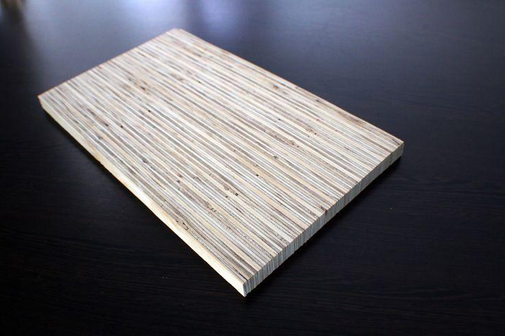 MK Design bread board