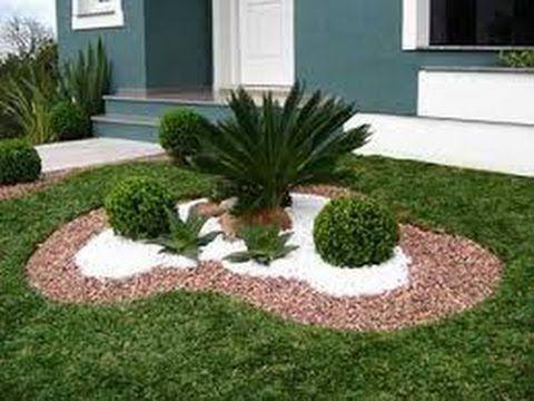 Idéias para fazer seu próprio jardim