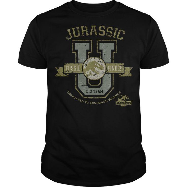 Jurassic Park U  Jurassic Park U awesome mens or womens shirt or hoodie! fashion
