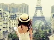 Paris in the Spring...
