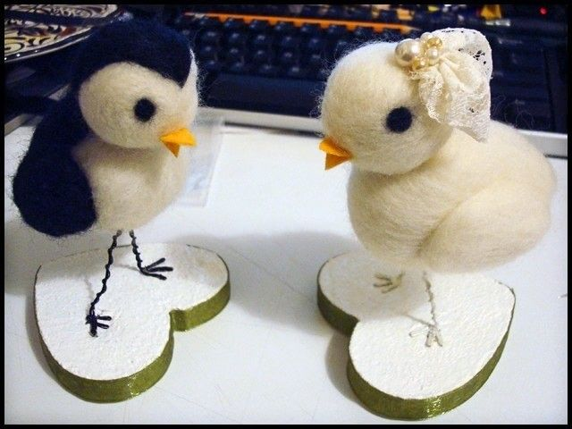 birdcage wedding cake topper 25 unique felt birds ideas on bird 1726