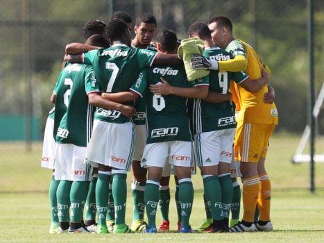 Sub-20 do Palmeiras - Elogiada, base do Palmeiras consegue feito inédito no Campeonato Paulista Clube emplacou quatro times na semifinal do Estadual: sub-11, sub-13, sub-15 e sub-20.