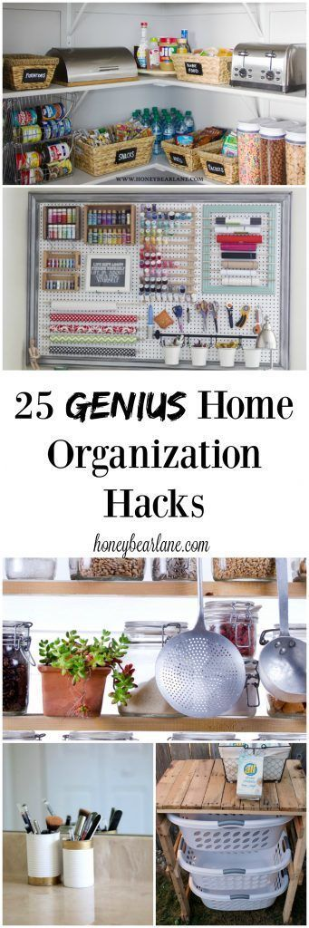 25 best images about Home Hacks on