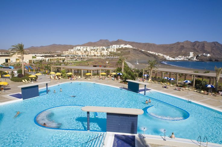 Playitas sports and holiday complex, Fuerteventura #Canarias #travel www.playitas.info