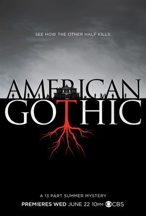 """American Gothic (2016) you know within 5 seconds this gave me a """"You're Next"""" vibe. I watched the first episode, but haven't wanted to go back..."""