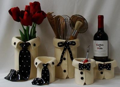 Roxie Studio Pottery Vase Collection