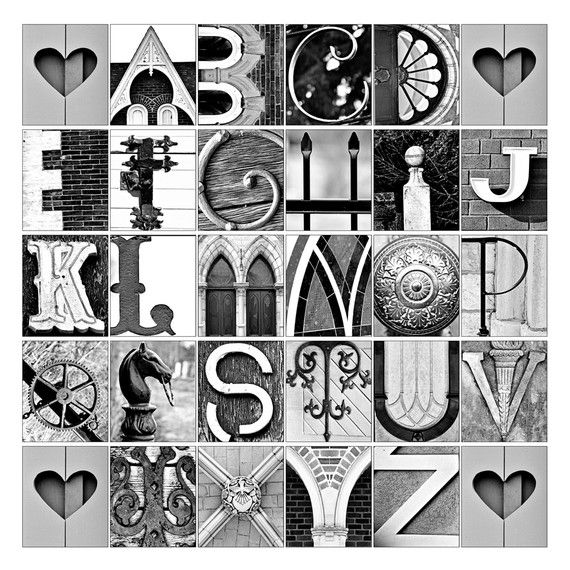 273 best Architectural letters images on Pinterest | Letter ...