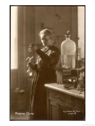 a biography of marie curie a physicist and chemist Read a short biography about marie curie follow her life story from birth, to her marriage to pierre curie, and the reasons why she was awarded two nobel prizes.