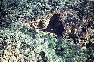 Cave of Milatos, Crete