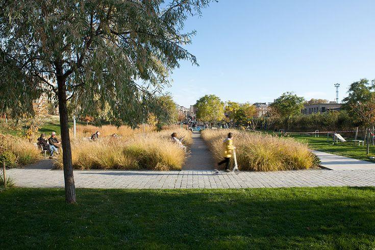 Martin_Luther_King_Park-Atelier_Jacqueline_Osty-11 « Landscape Architecture Works | Landezine