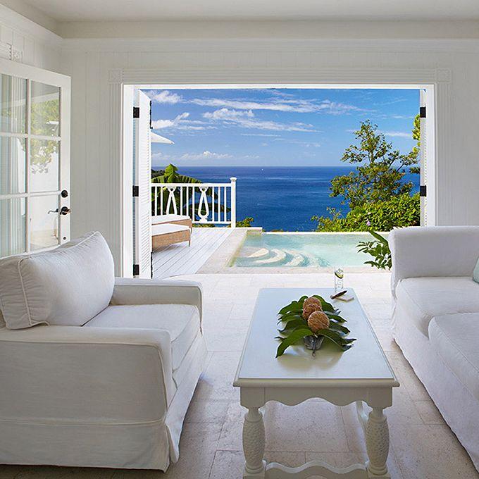 Sugar Beach, a Viceroy Resort, St. Lucia