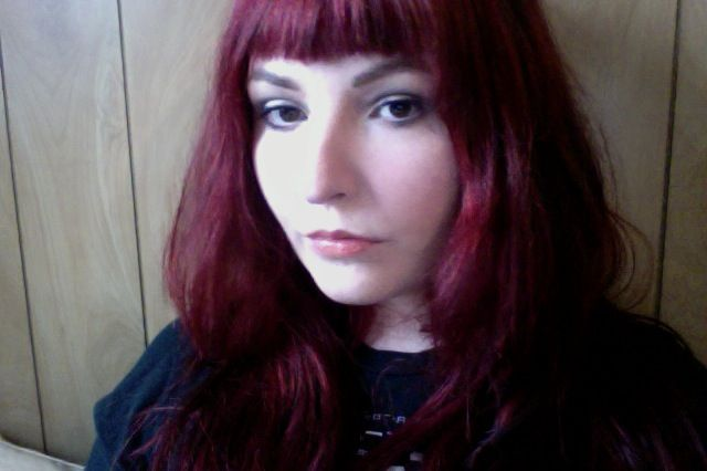 I did a previous write-up on keeping your red hair from fading before, but even that was leaving my hair a dull carrot red. Not the look I wanted! Before: After new method: Mega difference, right? ...