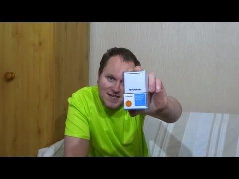 First impression of the Polaroid White Mini Bluetooth speaker   Bargain ...