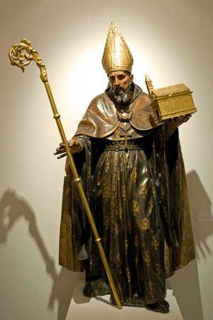 san agustin de hipona benedicto XVI castel gandolfo enciclicas oraciones exhortaciones apostolicas krouillong comunion en la mano es sacrilegio