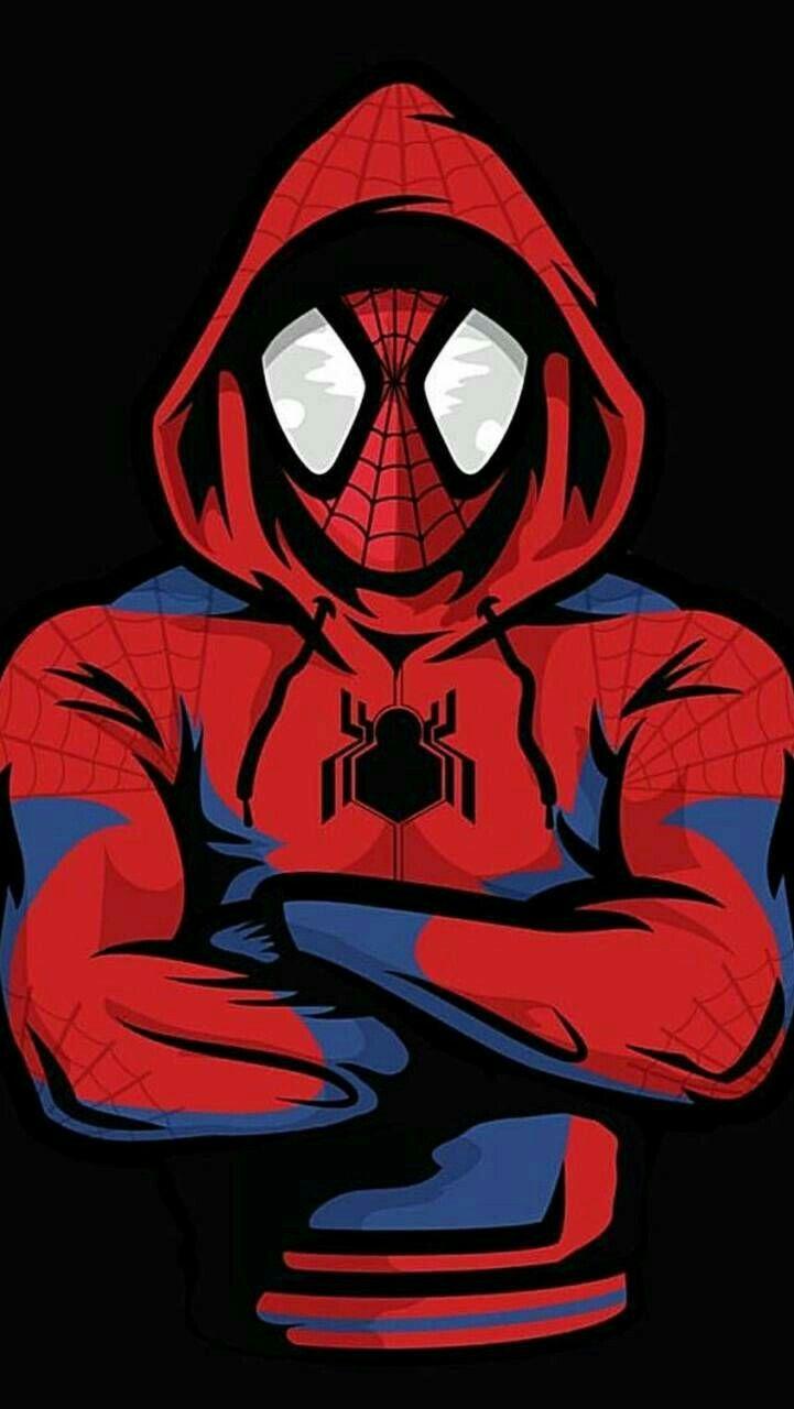 Hd Wallpaper Spider Man Spiderman Marvel Comics Wallpaper Marvel Spiderman