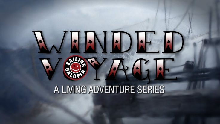 Winded Voyage 2 | Episode 34 | Having The Will To Sail Away