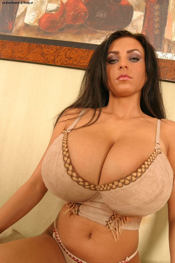 Big Breast Pornography