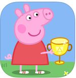 Top Demo Video: Peppa Pig breaks into sports in this fun video for kids
