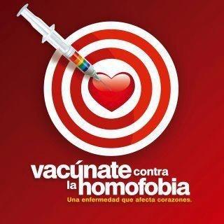 #LGBT: El #amor no tiene género #derechos #humanos