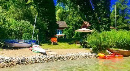 Ferienhaus am Bodensee